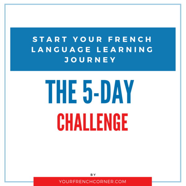 5day_Challenge_learnFrench